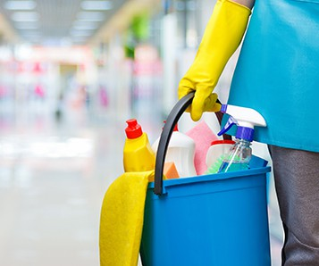 domestic cleaning services lichfield
